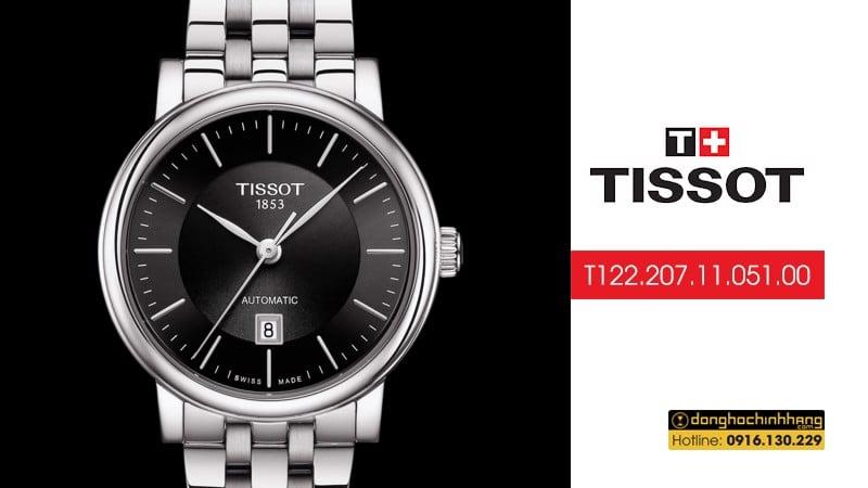 Đồng hồ Tissot T122.207.11.051.00