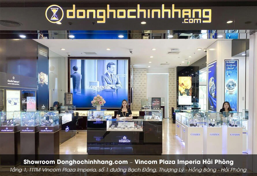 Showroom Donghochinhhang.com
