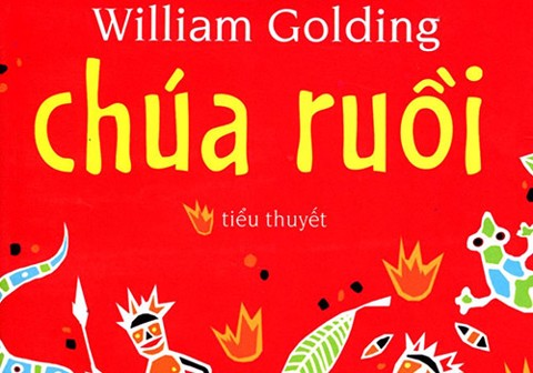 [REVIEW] Chúa ruồi (Lord of the Flies) - William Golding