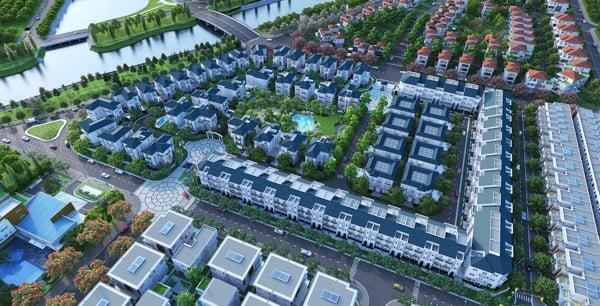 thi-cong-phao-chi-trang-tri-sol-villas-1
