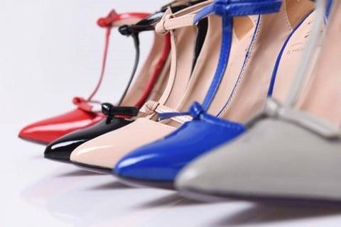 xưởng giày Thái Nga