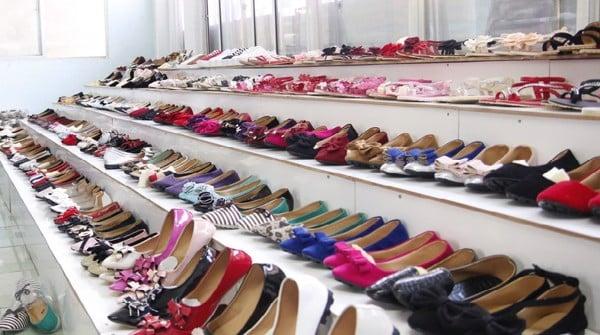sỉ giày học sinh giá tốt 2020