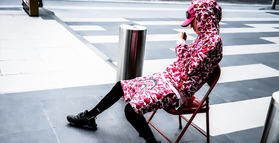 Streetwear - Streetstyle