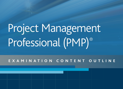 Nội dung bài kiểm tra PMP® MỚI | Updated PMP® Exam Content Outline