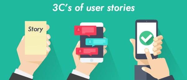 user stories - công cụ lên kế hoạch agile