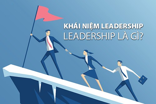 Leadership Là gì?