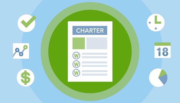 Trưởng dự án sẽ là người soạn thảo Project Charter