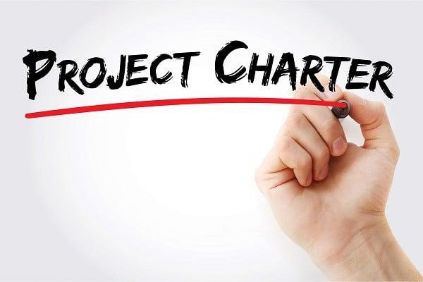Project Charter – tôn chỉ của dự án