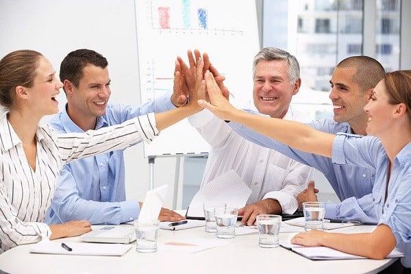 Project Kick-off Meeting là gì? Những điều cần chú ý