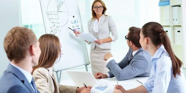 Project Management cần được họp bàn trước khi bắt đầu dự án