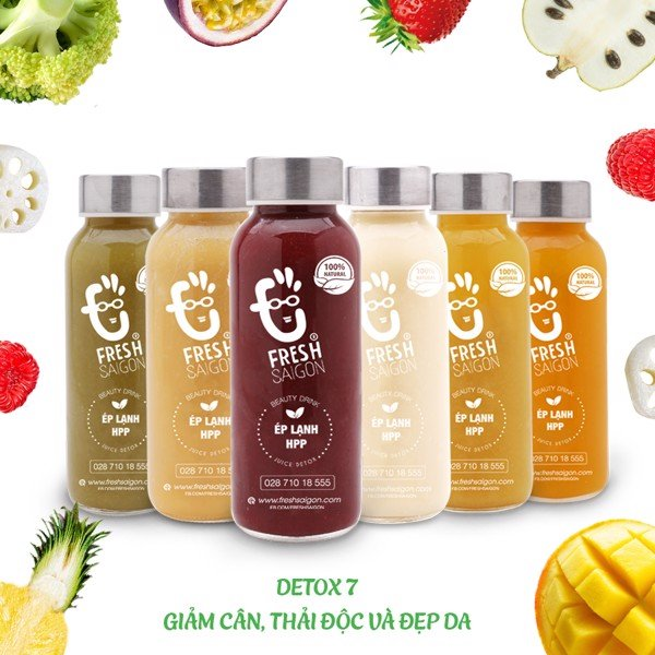 fresh saigon detox giam can