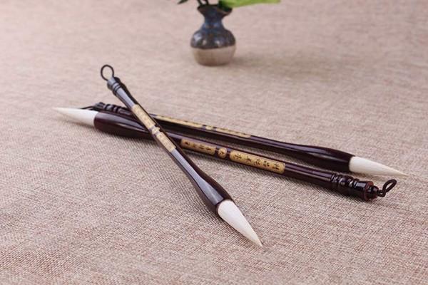 Bút lông như ý thuần dương hào