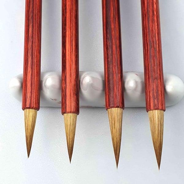 Bút lông thư pháp tiểu khải