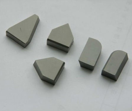 Hợp kim Cemented Carbide