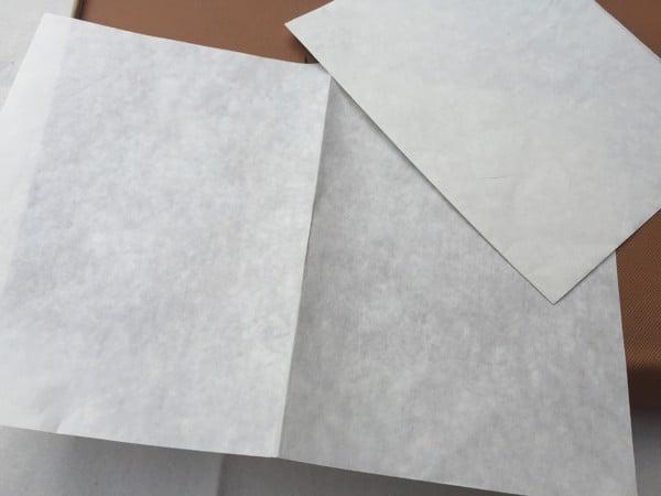 01 tờ giấy xuyến hãng hồng tinh