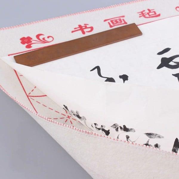Thảm lót giấy viết thư pháp
