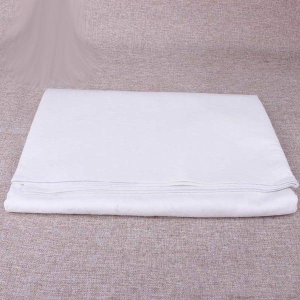 Thát lót giấy màu trắng