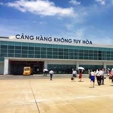 TB v.v Thành lập Địa điểm kinh doanh tại Cảng Hàng không Tuy Hòa