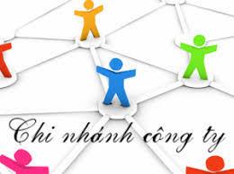 Thông báo v.v Thành lập Chi nhánh Đà Nẵng