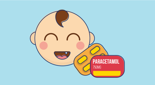 paracetamol-wellbeing