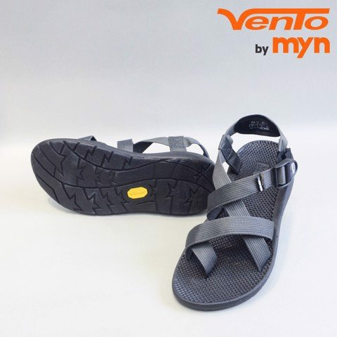 technique sandal vento