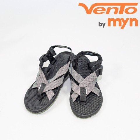 vento sandal technique