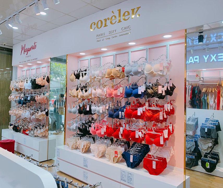 Đại Lý - Bùi Thị Lan Anh - Shop Nội Y Đẹp