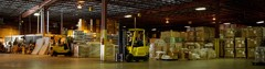 WAREHOUSING & DISTRIBUTION SERVICE