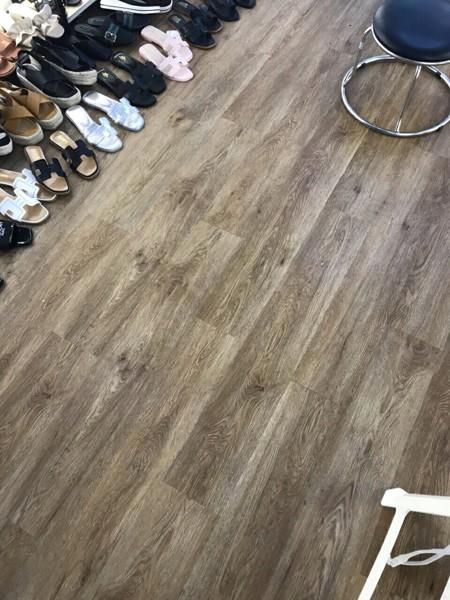 mua sàn nhựa giả gỗ ở Thái Nguyên