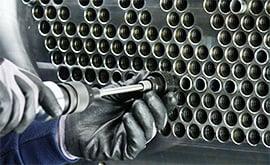 Nong ống là gì ? Cách chọn dụng cụ nong ống đồng-ống thép ?