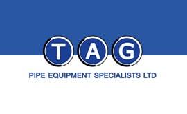 TAG-PIPE| Chuyên gia cắt, vát mép ống thép ống inox số 1 Thế giới