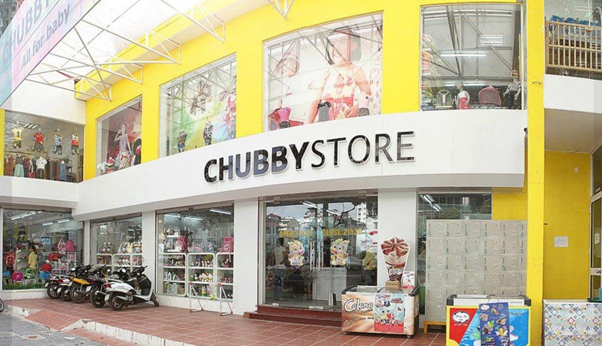 Chubby Shop 22 Trần Duy Hưng, Phường Trung Hoà, Quận Cầu Giấy, Hà Nội 0977876688