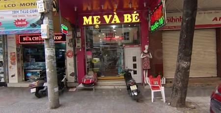 Baby Quốc tế 68 Đường Tôn Thất Tùng, Phường Phạm Ngũ Lão, Quận 1, TP Hồ Chí Minh