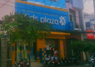 Kids Plaza 31M-31M1 Nguyễn Ảnh Thủ, Phường Trung Mỹ Tây, Quận 12