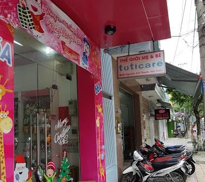Tuticare 66 Nguyễn Chí Thanh, Hải Châu, Đà Nẵng