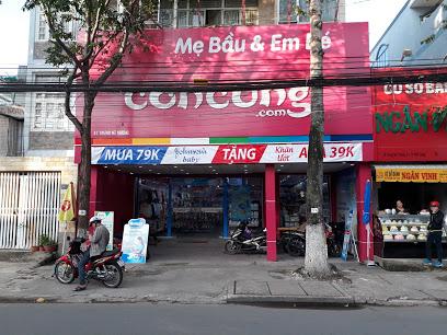 Concung.com 47 Trưng Nữ Vương, Phường 1, TP Vĩnh Long