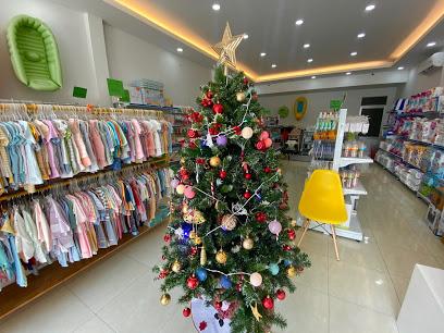 Gol Baby Store, Nha Trang 15 Phong Châu, Phường Phước Hải, Nha Trang