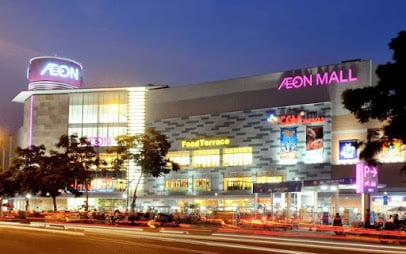 AEON 1 Đường Số 17A, Bình Trị Đông B, Quận Bình Tân, TP Hồ Chí Minh