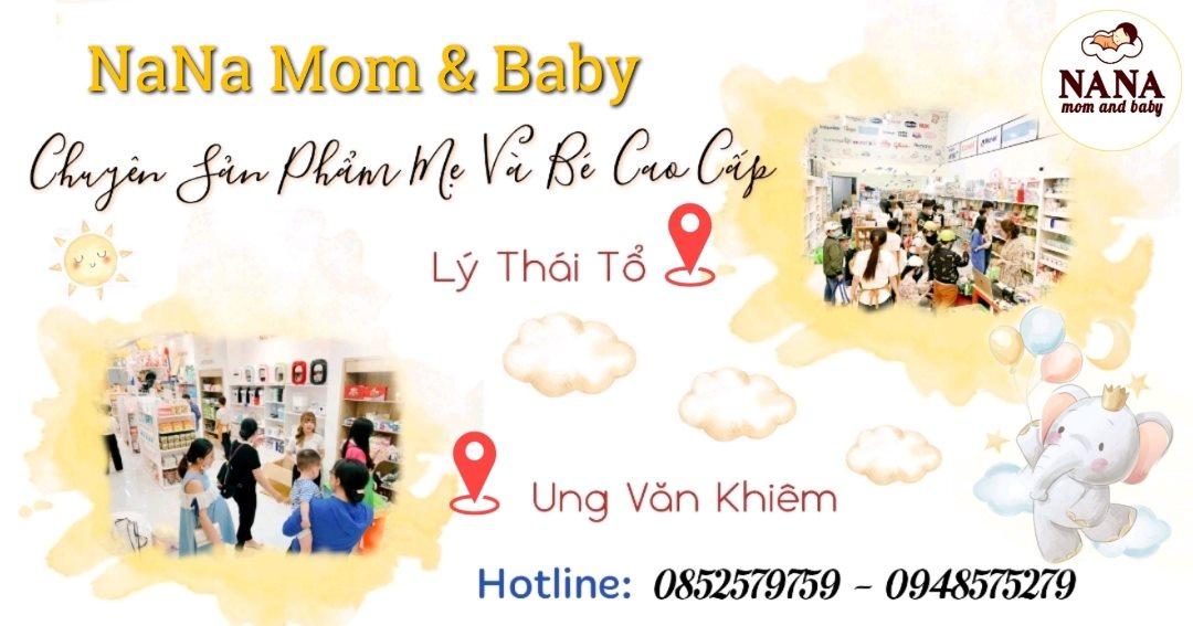 Nana Store Số 231 Ung Văn Khiêm, Phường Mỹ Phước, Thành Phố Long Xuyên, An Giang 0988168303