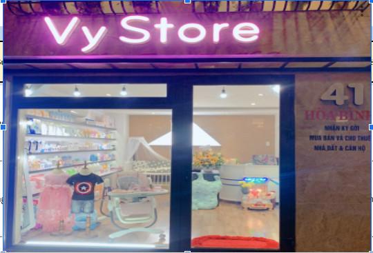 ShopVy Store 41 Lý Thường Kiệt, Phường Thạch Thang, Quận Hải Châu, Thành phố Đà Nẵng 0935808635
