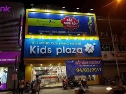 Kids Plaza 108-110 Nguyễn Oanh, Phường 7, Quận Gò Vấp
