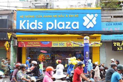 Kids Plaza 432, 434 Cách Mạng Tháng 8, Phường 11, Quận 3