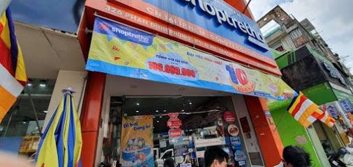 Shop Trẻ Thơ 326 Phan Đình Phùng, Phường 1, Quận Phú Nhuận