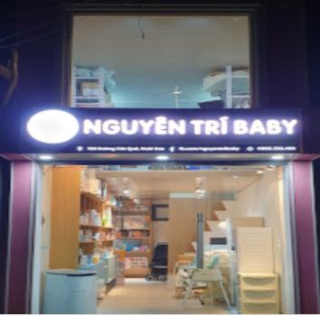 Nguyễn Trí Baby shop 126, Cát Quế, Hoài Đức, Hà Nội 0932310315  / 098 53354 99