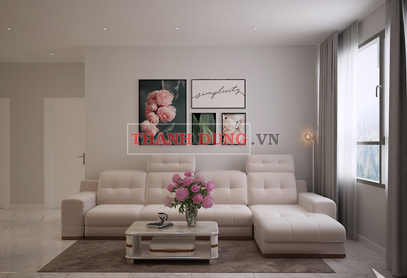 Sofa – nội thất Thanh Dũng