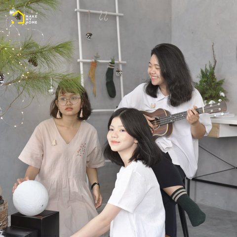 GIẢM LÊN ĐẾN 10% - REAL CHRISTMAS WITH FRIENDS