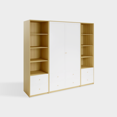 KỆ, TỦ - Shelf units, Cabinets