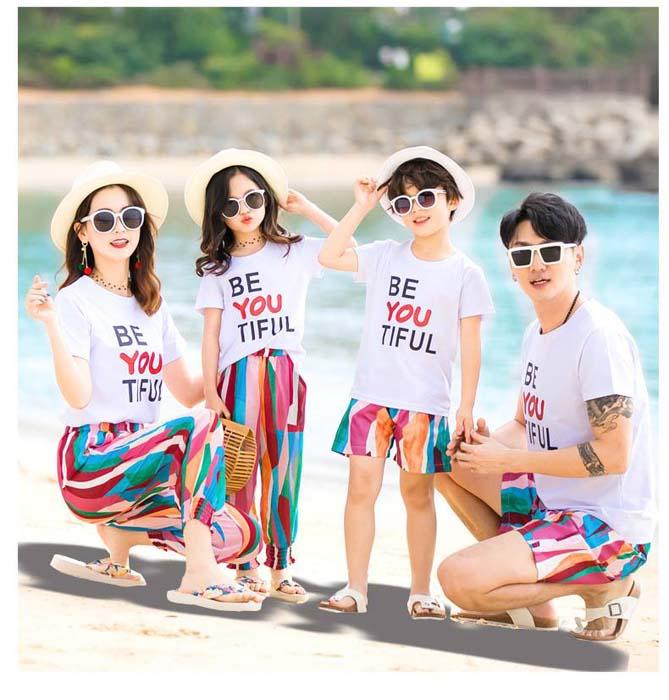 Thoải mái tận hưởng kỳ nghỉ cùng 5 cách mix quần áo đi biển