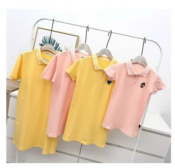 4_xưởng may áo thun gia đình giá rẻ