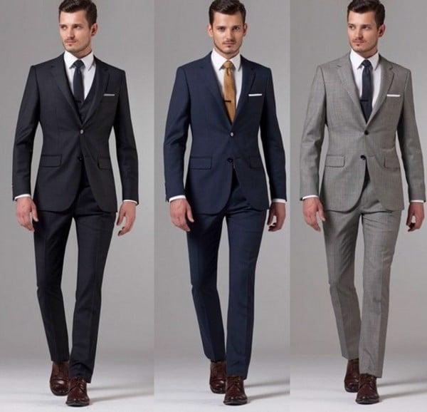 10+ cách phối màu quần áo với giày cho nam ĐẸp, chuẨn